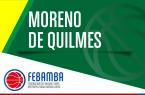 Moreno de Quilmes