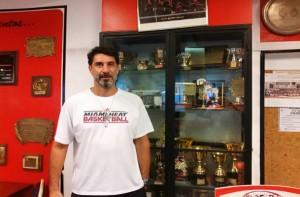 Marcelo Blotta Colegiales