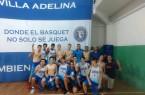 U15 campeon